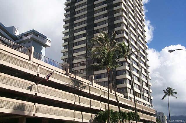 Hawaiian Monarch condo # 2807, Honolulu, Hawaii - photo 2 of 2