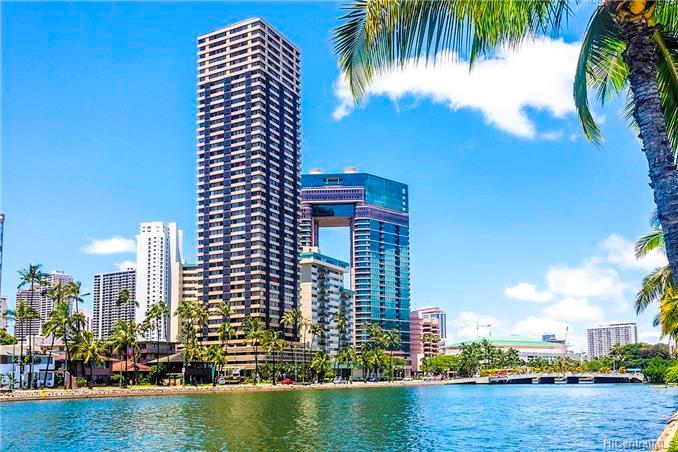 Hawaiian Monarch condo # 2907, Honolulu, Hawaii - photo 14 of 14