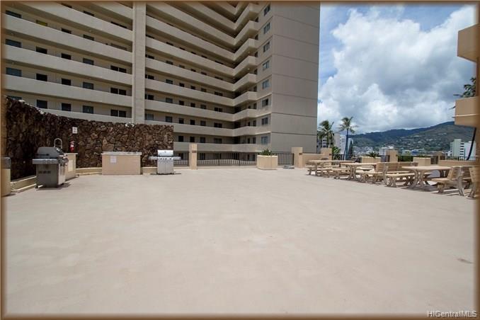 Hawaiian Monarch condo # 3101, Honolulu, Hawaii - photo 3 of 13
