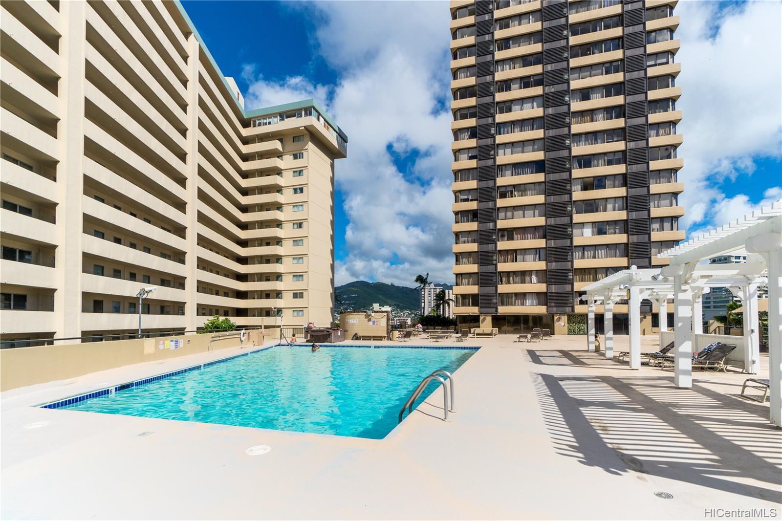 Hawaiian Monarch condo # 3104, Honolulu, Hawaii - photo 14 of 21