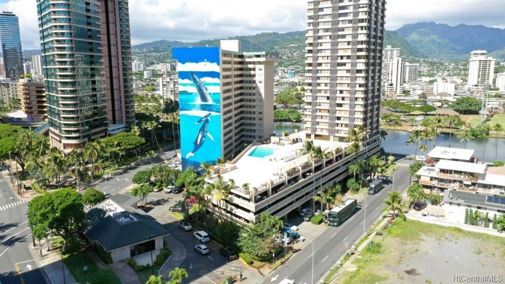 Hawaiian Monarch condo # 3104, Honolulu, Hawaii - photo 19 of 21