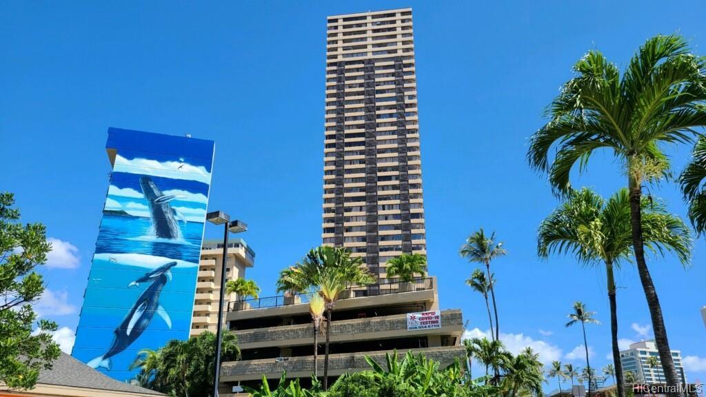 Hawaiian Monarch condo # 3104, Honolulu, Hawaii - photo 21 of 21
