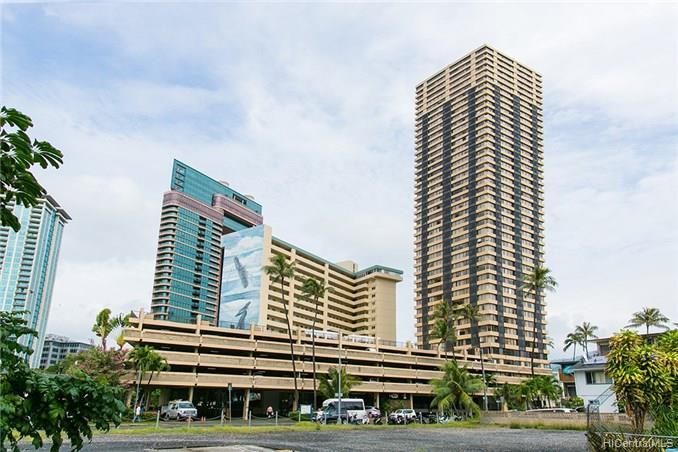 Hawaiian Monarch condo # 3105, Honolulu, Hawaii - photo 1 of 14