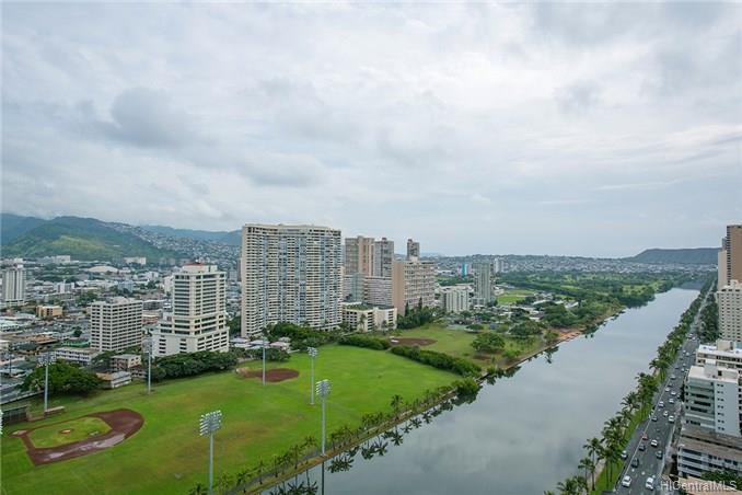 Hawaiian Monarch condo # 3105, Honolulu, Hawaii - photo 2 of 14