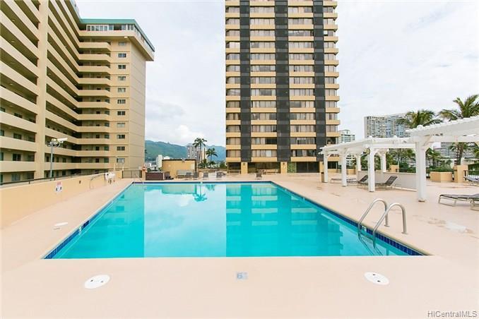 Hawaiian Monarch condo # 3105, Honolulu, Hawaii - photo 12 of 14