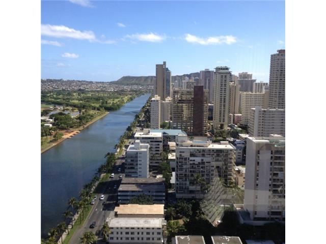 Hawaiian Monarch condo # 3203, Honolulu, Hawaii - photo 1 of 3