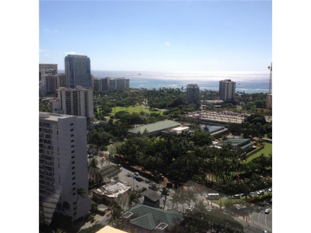 Hawaiian Monarch condo # 3203, Honolulu, Hawaii - photo 2 of 3