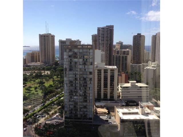 Hawaiian Monarch condo # 3203, Honolulu, Hawaii - photo 3 of 3