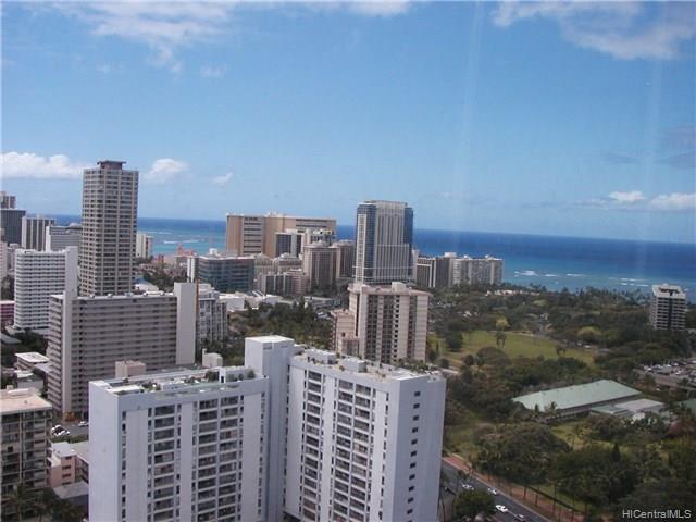 hawaiian monarch condo # 3206, Honolulu, Hawaii - photo 4 of 6