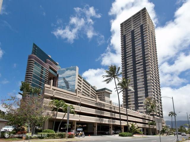 Hawaiian Monarch condo # 3302, Honolulu, Hawaii - photo 1 of 10