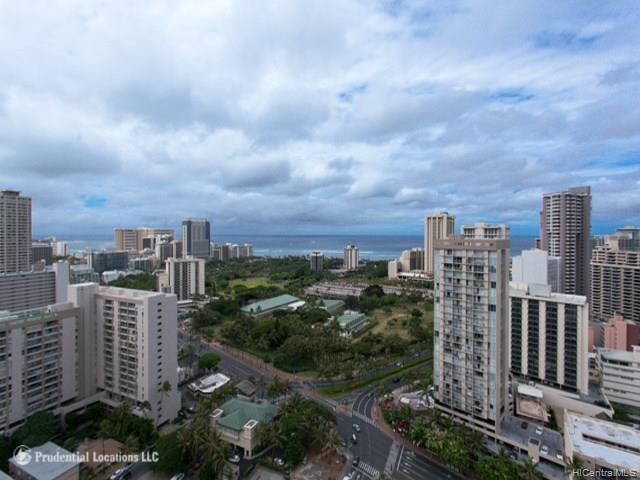 Hawaiian Monarch condo # 3302, Honolulu, Hawaii - photo 5 of 10
