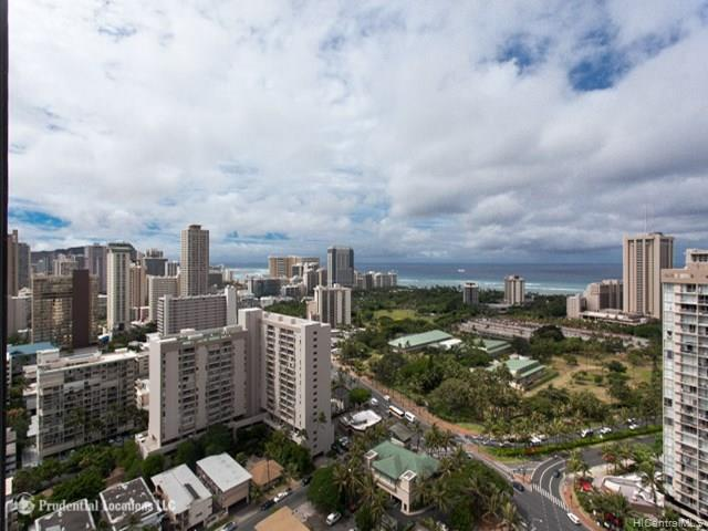 Hawaiian Monarch condo # 3302, Honolulu, Hawaii - photo 10 of 10