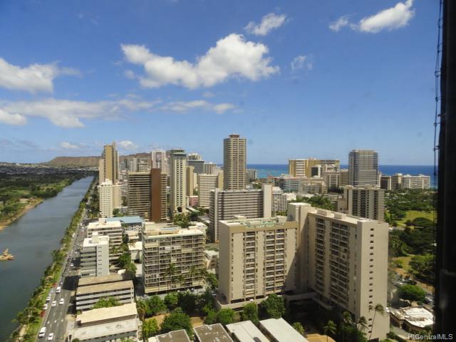 Hawaiian Monarch condo # 3305, Honolulu, Hawaii - photo 2 of 5