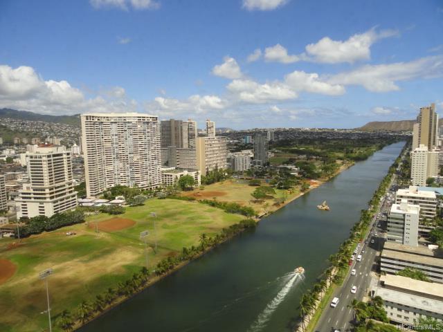 Hawaiian Monarch condo # 3305, Honolulu, Hawaii - photo 3 of 5