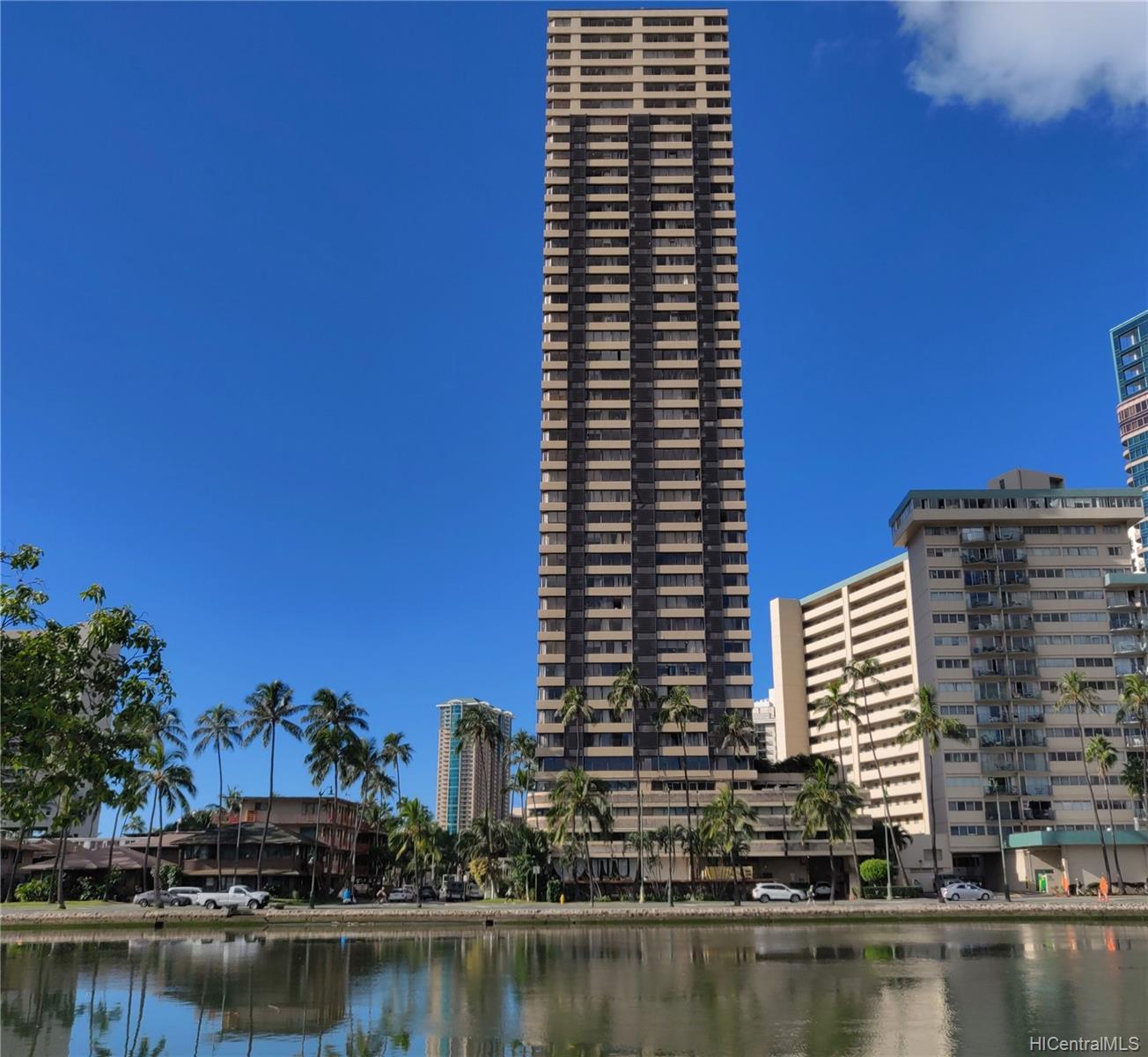Hawaiian Monarch condo # 3306, Honolulu, Hawaii - photo 12 of 22