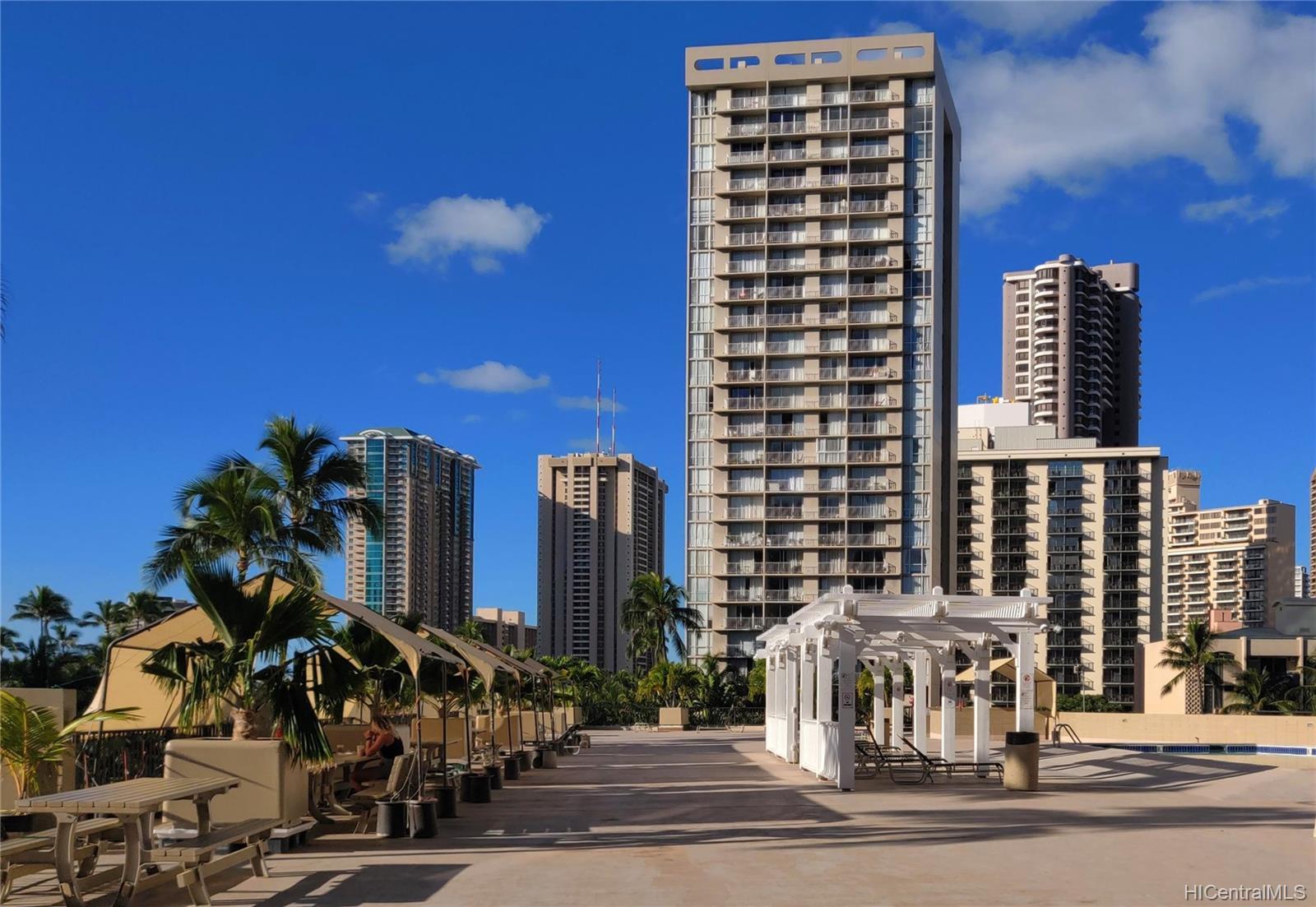 Hawaiian Monarch condo # 3306, Honolulu, Hawaii - photo 14 of 22
