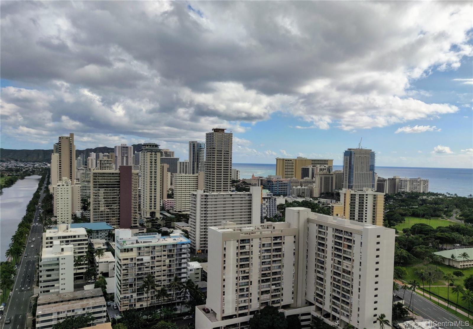 Hawaiian Monarch condo # 3306, Honolulu, Hawaii - photo 21 of 22
