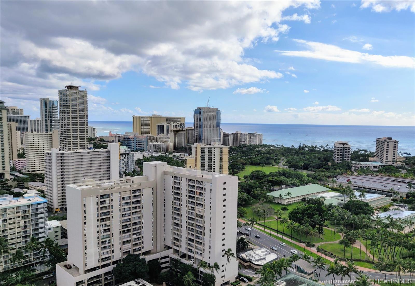 Hawaiian Monarch condo # 3306, Honolulu, Hawaii - photo 22 of 22