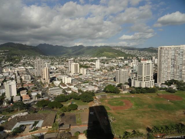 Hawaiian Monarch condo # 3307, Honolulu, Hawaii - photo 2 of 8