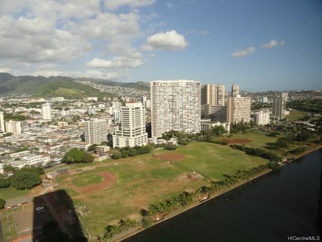 Hawaiian Monarch condo # 3307, Honolulu, Hawaii - photo 4 of 8