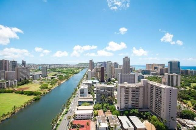 Hawaiian Monarch condo # 3403, Honolulu, Hawaii - photo 4 of 6