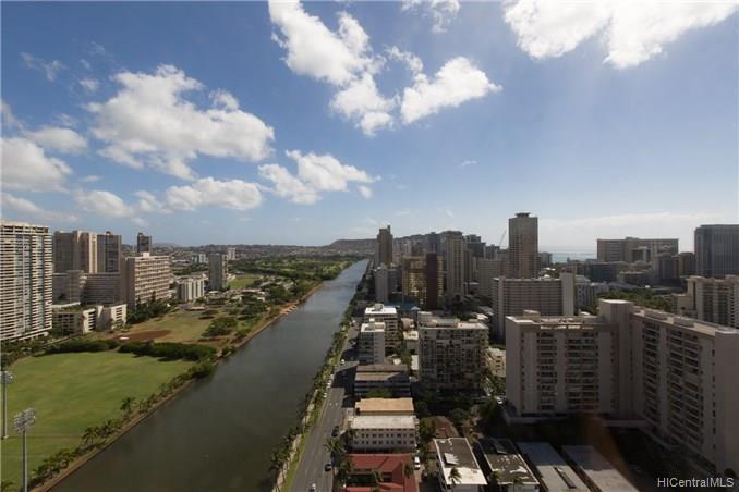 Hawaiian Monarch condo # 3405, Honolulu, Hawaii - photo 19 of 21