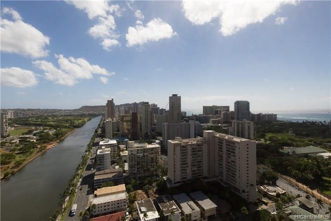 Hawaiian Monarch condo # 3405, Honolulu, Hawaii - photo 21 of 21