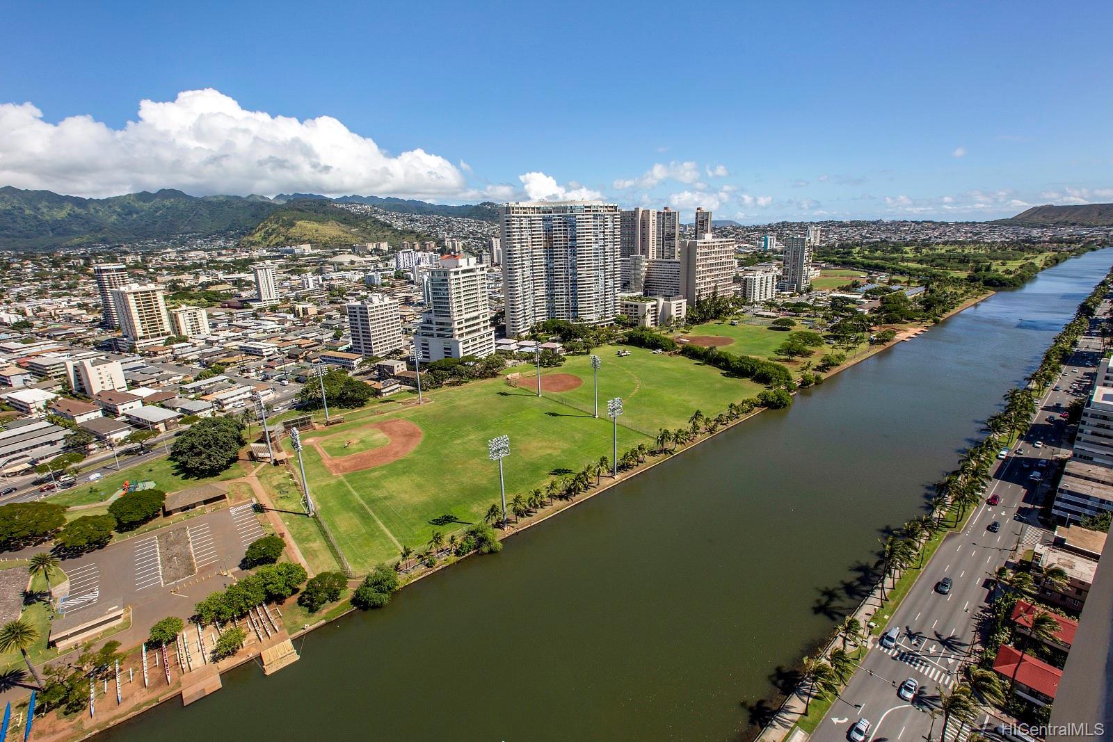 Hawaiian Monarch condo # 3406, Honolulu, Hawaii - photo 24 of 25