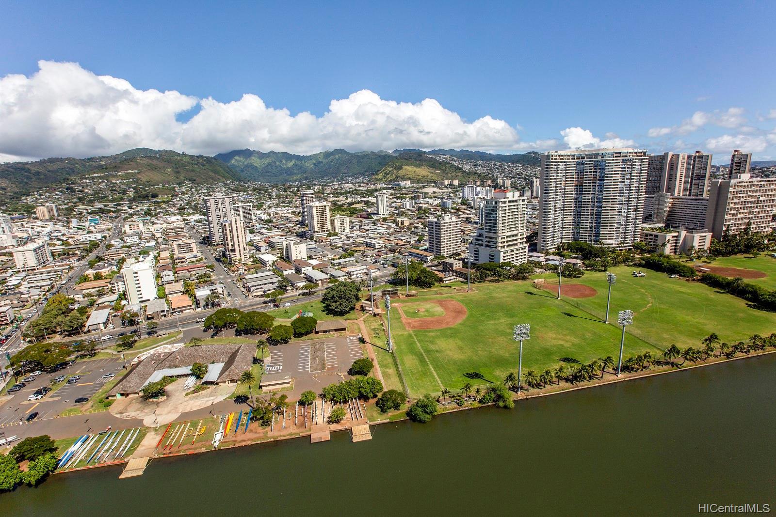Hawaiian Monarch condo # 3406, Honolulu, Hawaii - photo 25 of 25