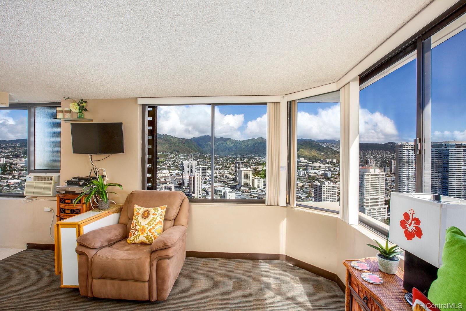 Hawaiian Monarch condo # 3406, Honolulu, Hawaii - photo 5 of 25