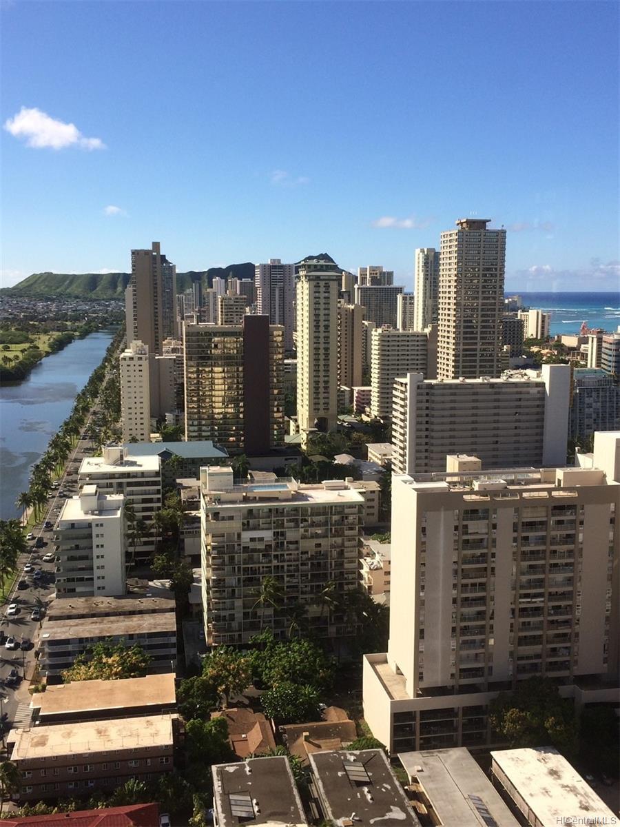 Hawaiian Monarch condo # 3503, Honolulu, Hawaii - photo 2 of 14