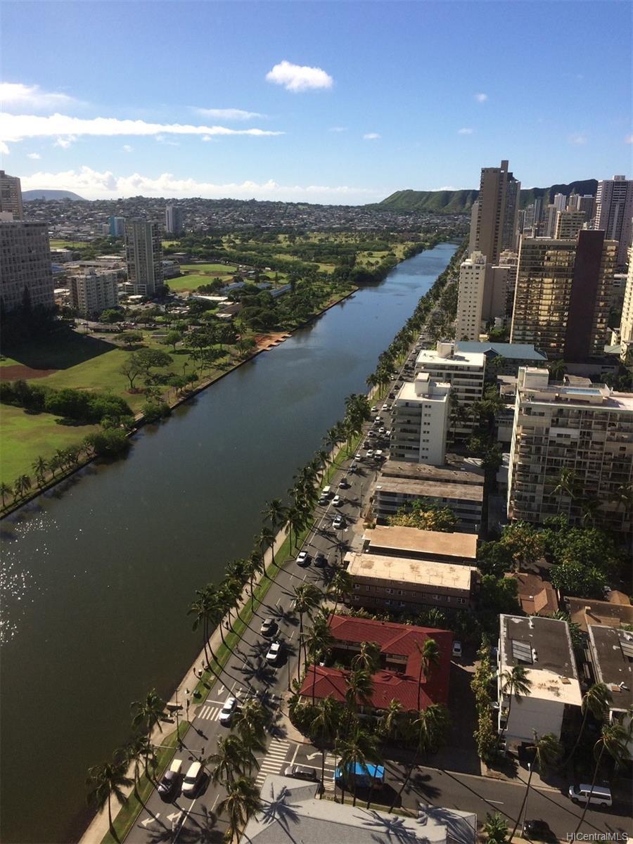 Hawaiian Monarch condo # 3503, Honolulu, Hawaii - photo 3 of 14