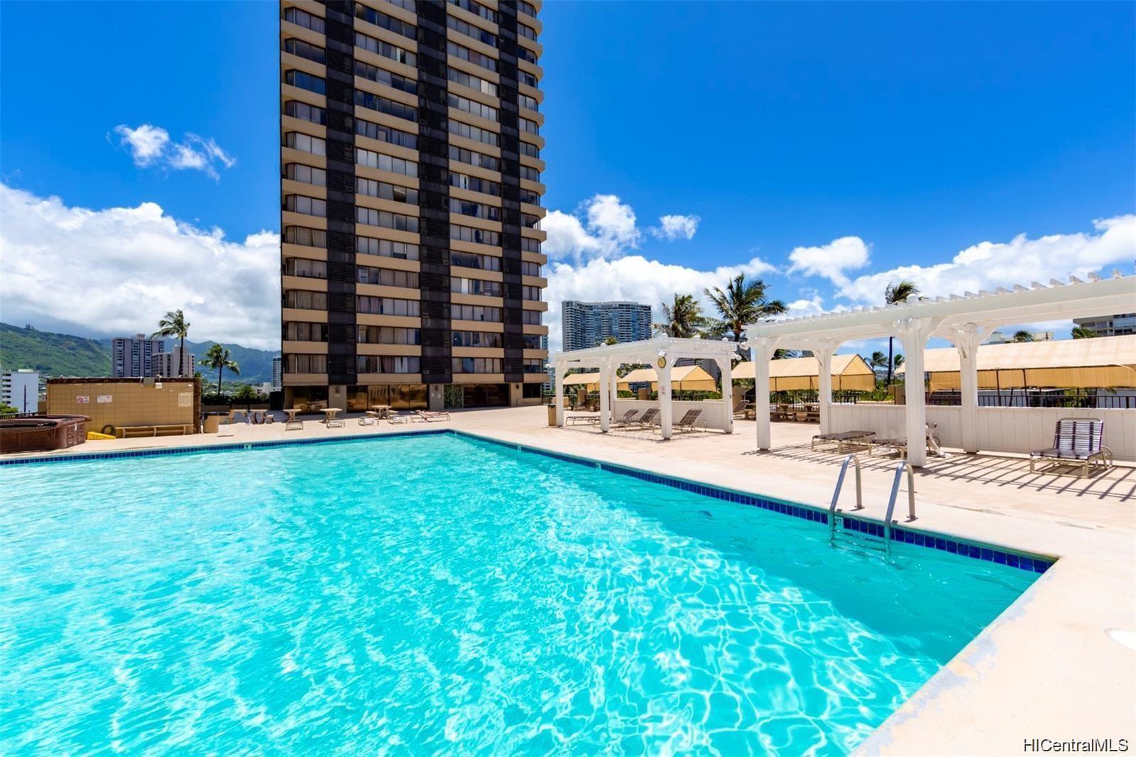 Hawaiian Monarch condo # 3505, Honolulu, Hawaii - photo 11 of 16
