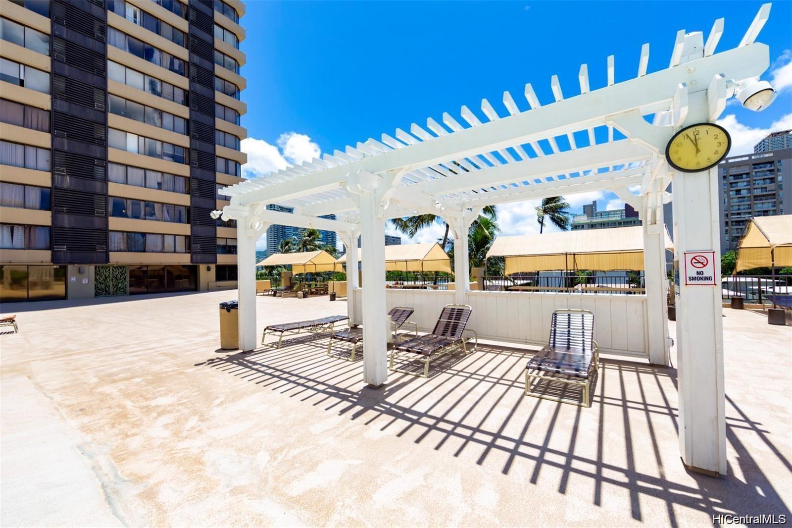 Hawaiian Monarch condo # 3505, Honolulu, Hawaii - photo 14 of 16