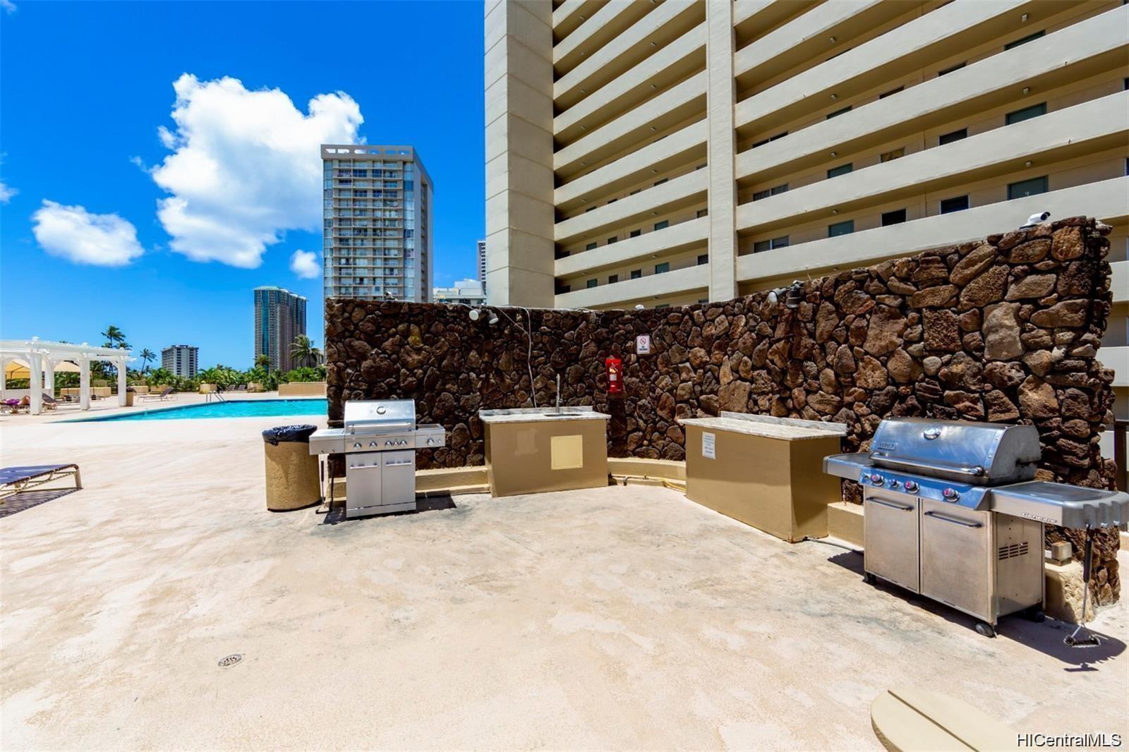 Hawaiian Monarch condo # 3505, Honolulu, Hawaii - photo 15 of 16