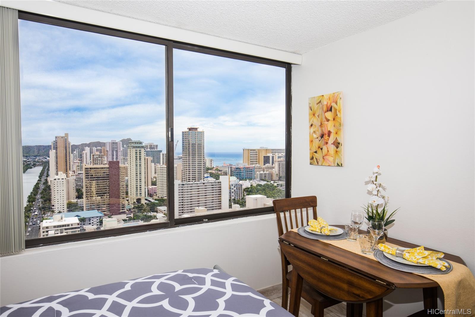 Hawaiian Monarch condo # 3505, Honolulu, Hawaii - photo 9 of 16