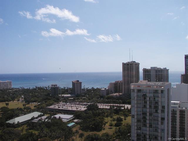 Hawaiian Monarch condo # 3602, Honolulu, Hawaii - photo 3 of 11