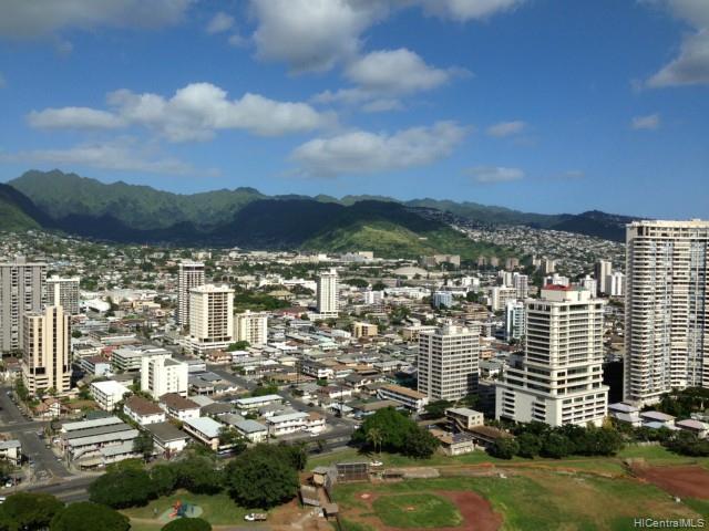 Hawaiian Monarch condo MLS 201401162