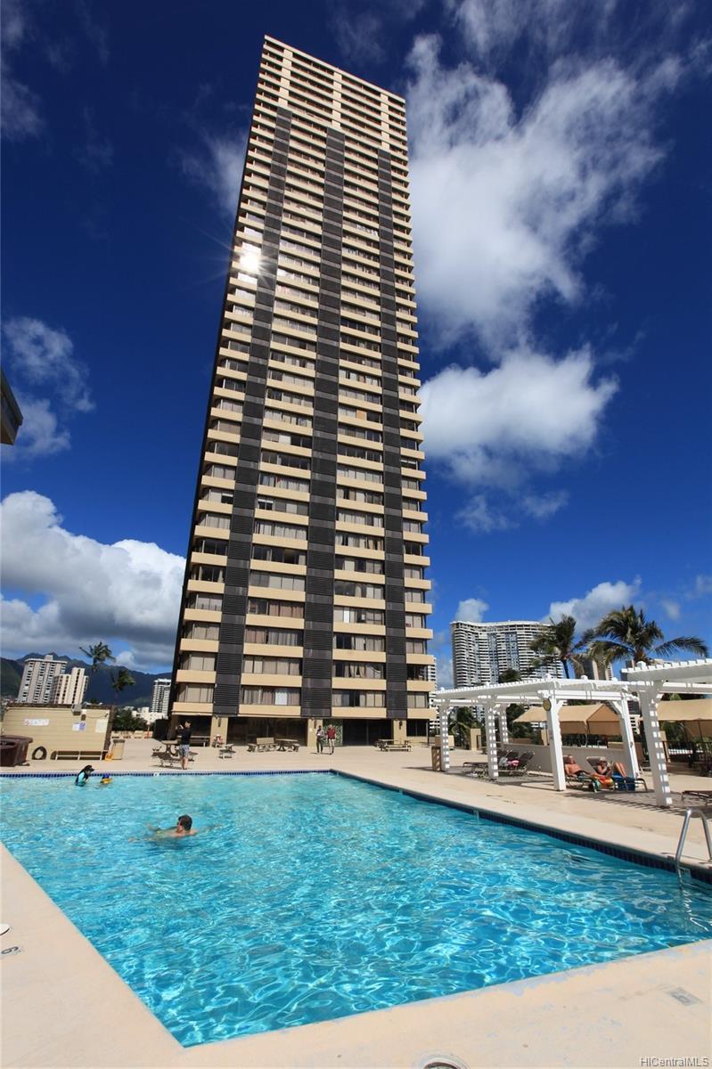 Hawaiian Monarch condo # 3702, Honolulu, Hawaii - photo 17 of 22