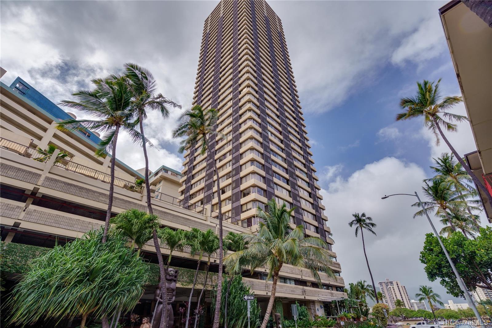 Hawaiian Monarch condo # 3705, Honolulu, Hawaii - photo 19 of 19