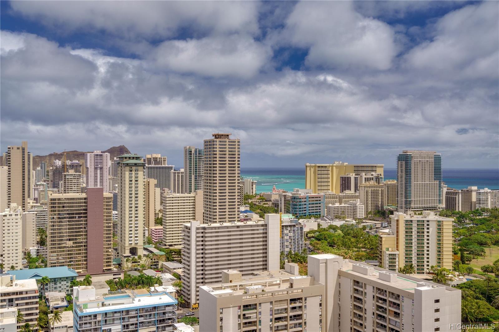 Hawaiian Monarch condo # 3705, Honolulu, Hawaii - photo 7 of 19