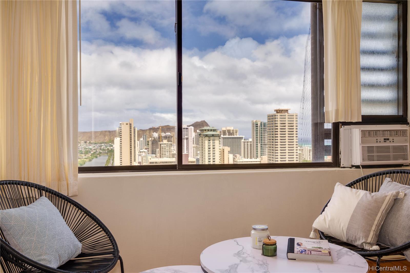 Hawaiian Monarch condo # 3705, Honolulu, Hawaii - photo 8 of 19