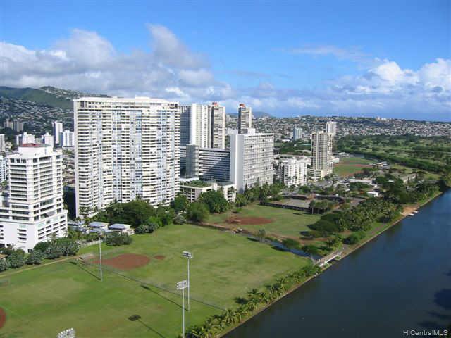 Hawaiian Monarch condo # 3707, Honolulu, Hawaii - photo 1 of 7