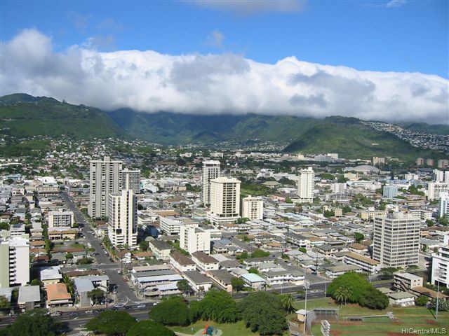 Hawaiian Monarch condo # 3707, Honolulu, Hawaii - photo 6 of 7