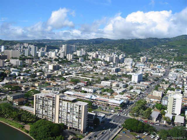Hawaiian Monarch condo # 3707, Honolulu, Hawaii - photo 7 of 7