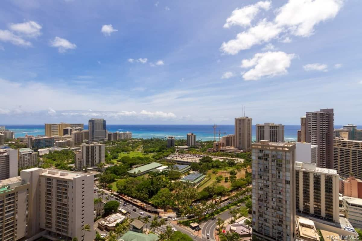 Hawaiian Monarch condo # 3803, Honolulu, Hawaii - photo 4 of 19