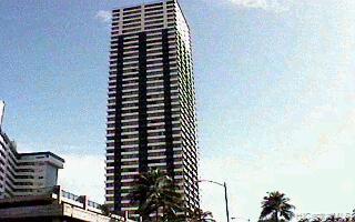 Hawaiian Monarch condo # 3807, Honolulu, Hawaii - photo 1 of 1