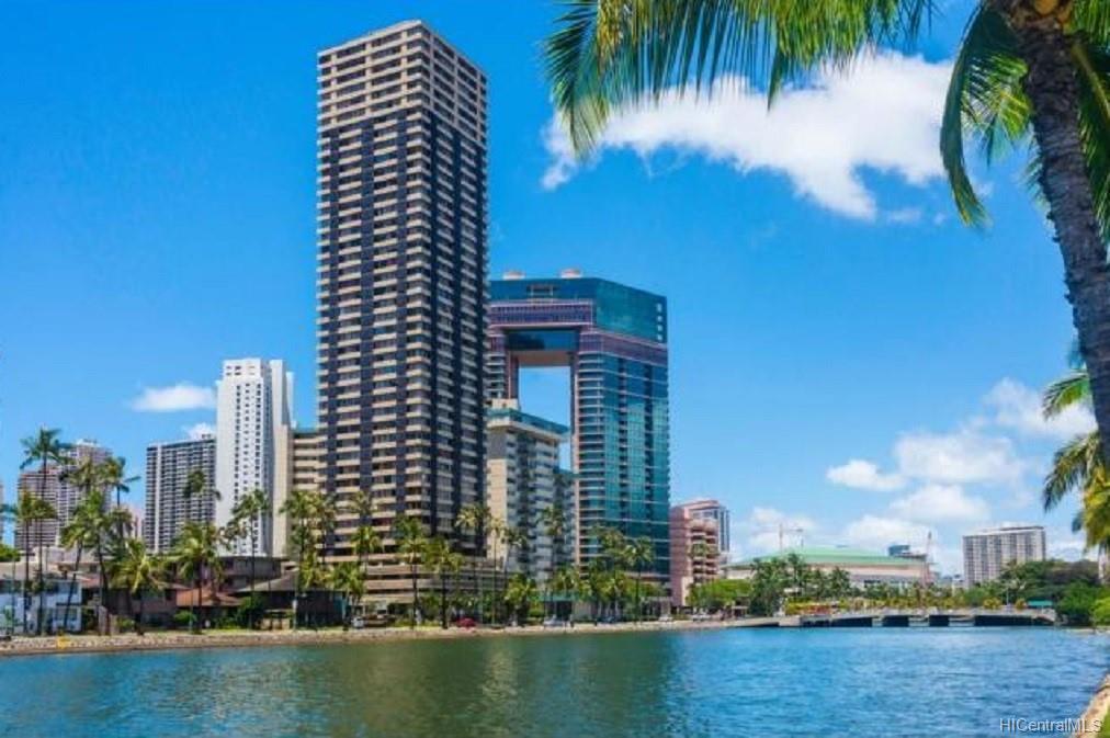 Hawaiian Monarch condo # 709, Honolulu, Hawaii - photo 10 of 10