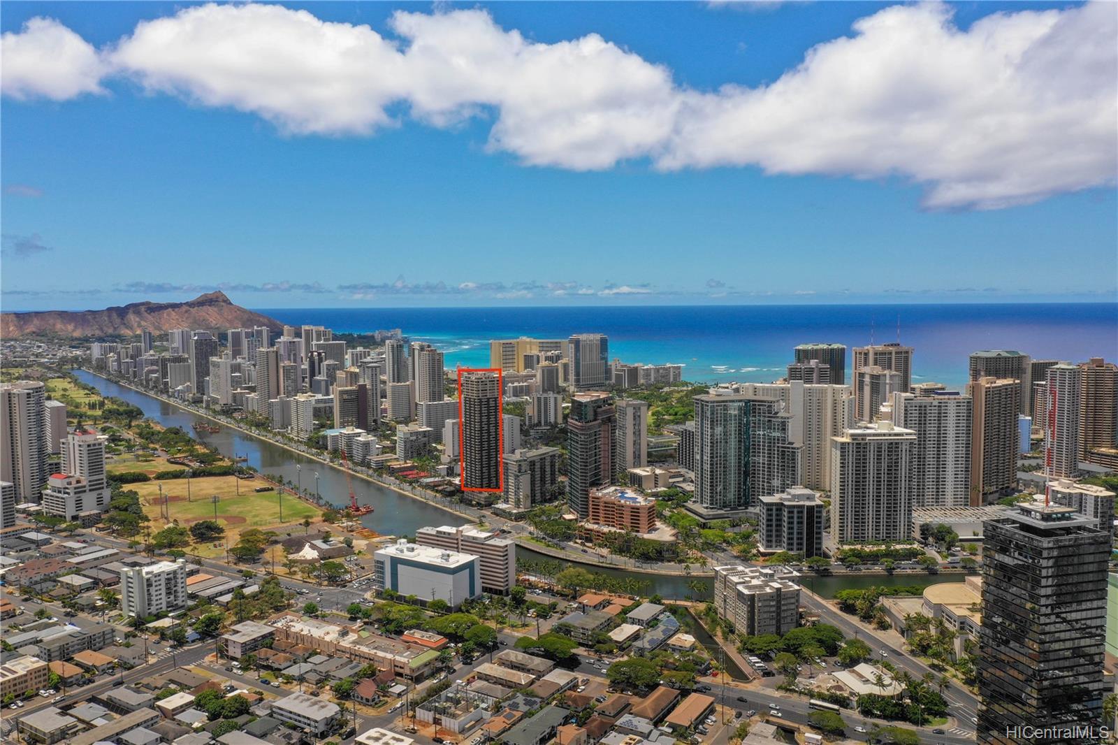 Hawaiian Monarch condo # 710, Honolulu, Hawaii - photo 2 of 20