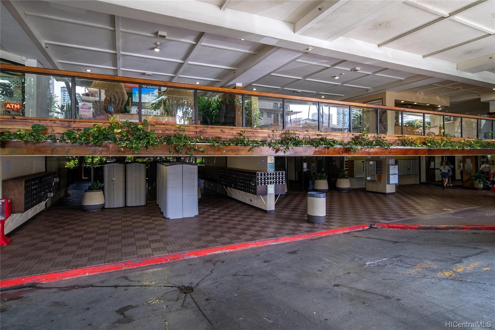 Hawaiian Monarch condo # 710, Honolulu, Hawaii - photo 14 of 20